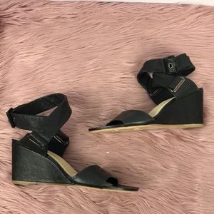 Rag & Bone New York Wedge